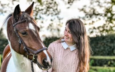 West Midlands Equine Photographer